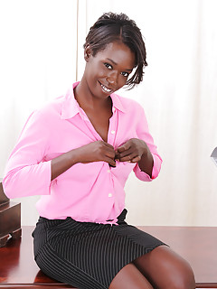 Secretary Black Pictures